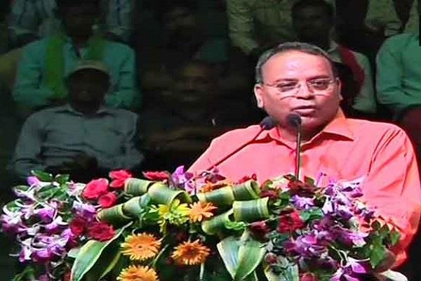 minister says cm has given a boon to death