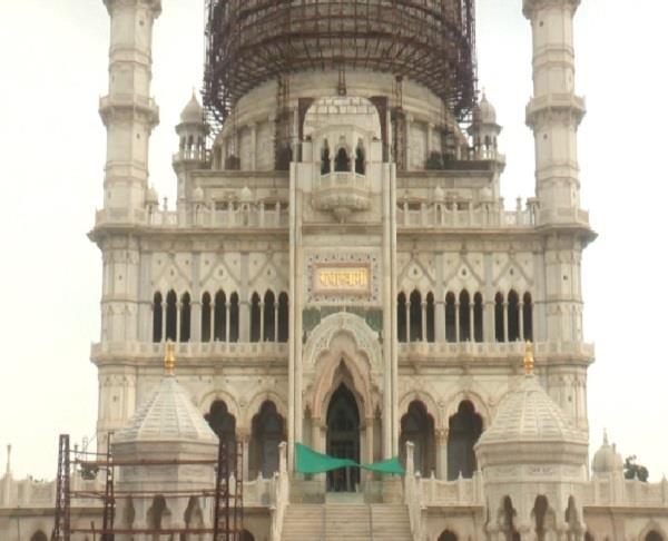 taj mahal in taj city is as beautiful as the taj mahal 114 years