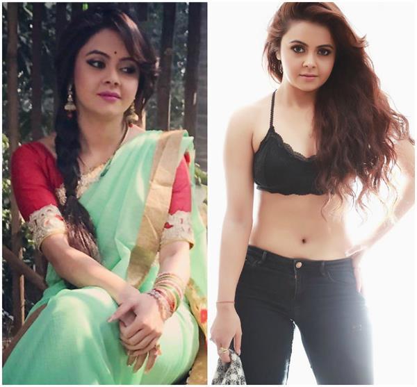 saath nibhaana saathiya actress devoleena bhattacharjee is happy