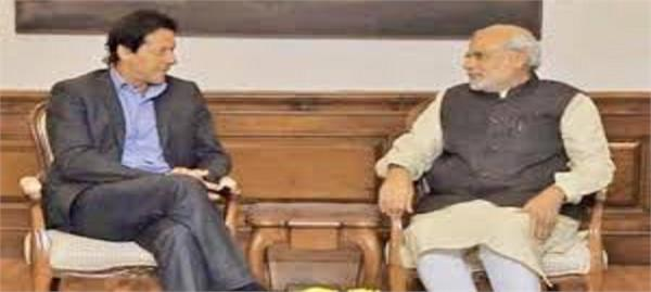 first meeting of pm modi imran khan may happen next month
