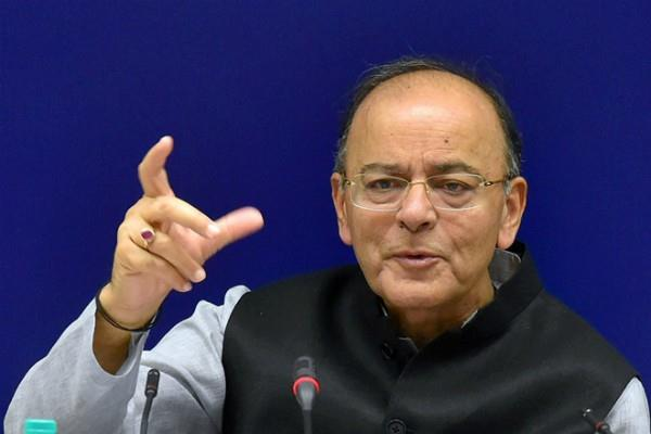 india can become the world 5th largest economy says jaitley