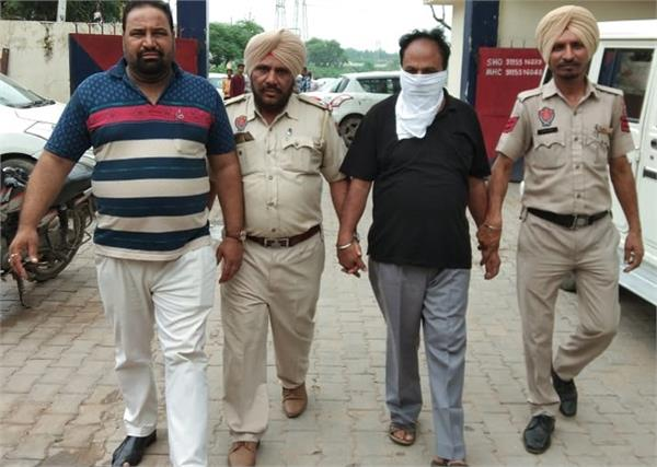 two day remand of running a factory of fake paneer