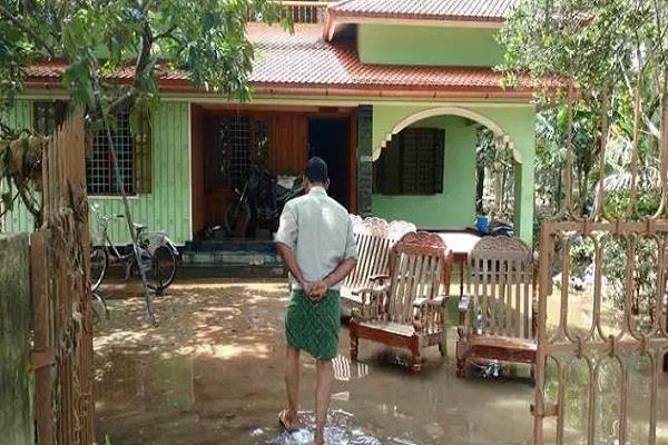 kerala flood pinarayi vijayan iaf