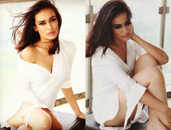 surbhi jyoti bold photoshoot pictures
