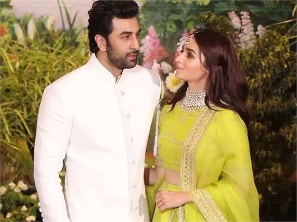 ranbir gave this big statement about the marriage of alia