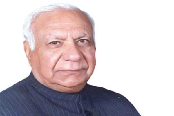 governor balramji tandon dies 7 days state mourning in the state