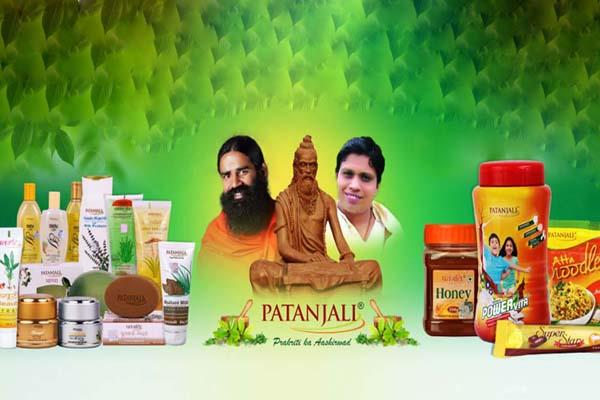 patanjali s softness in sales growth