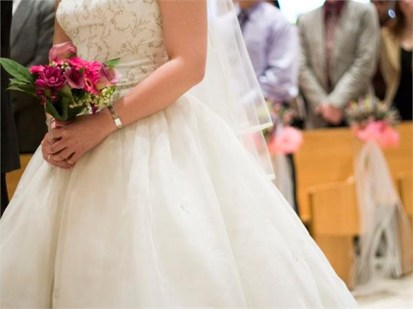 this bride canceled her wedding after guests refused to give money