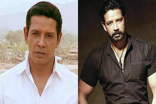 anup soni makeover body transformation in new photoshoot