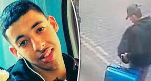 manchester bomber evacuated from libya in 2014