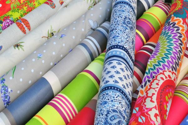 home textile industry will benefit from imports