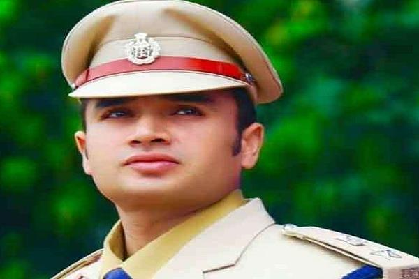 for the first time in the district this major action of sp