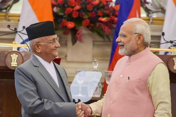 india offers 30 ambulances to nepal on independence day