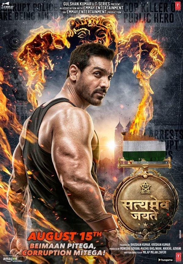 movie review satyamev jayate