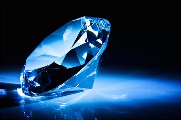 rare blue diamonds may be earth s deepest secret