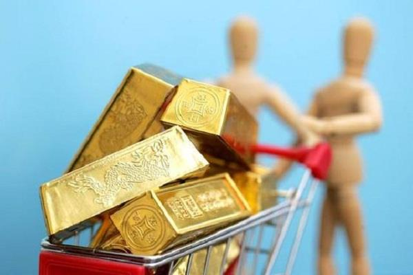 india gold demand declines by 8 percent in second quarter says wgc