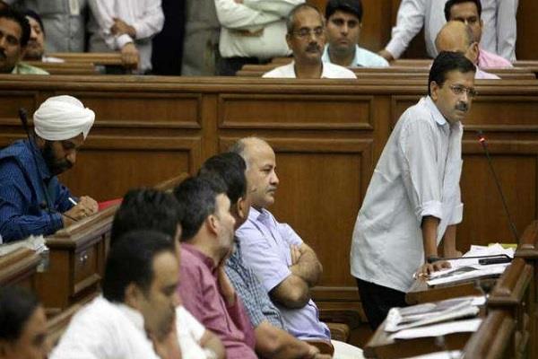 delhi mla becoming more powerful than mps