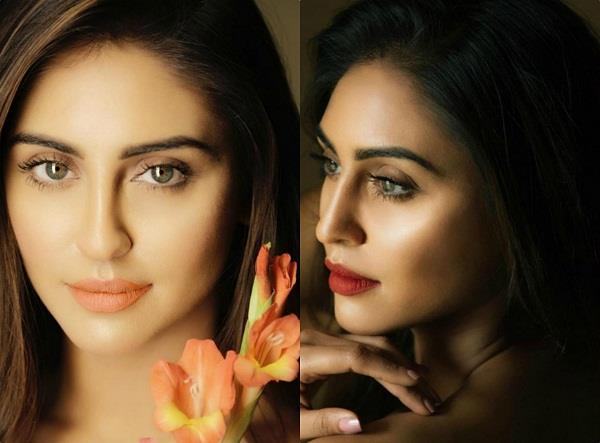 krystle dsouza looks beautiful in her latest photoshoot