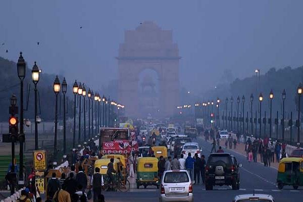 good days in delhi