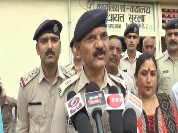 nahan police releases special drive to free the drug addiction