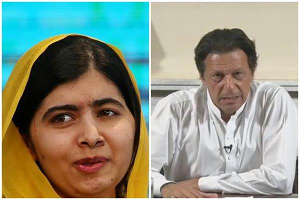 malala imran condemns burning of schools in pakistan