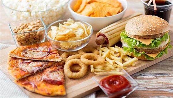 ban sale of junk food on campuses ugc directs universities colleges