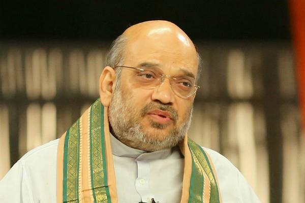 amit shah writes letter to law commission