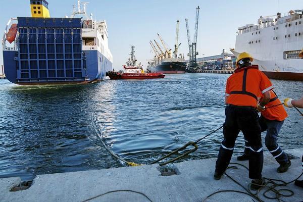 increase in salaries of harbor employees