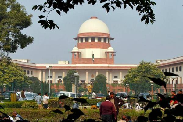 sc strict comment on adultary law