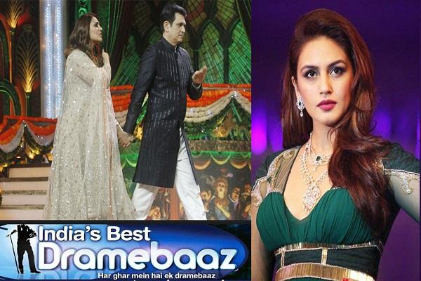 huma qureshi walked out of  india s best dramebaaz