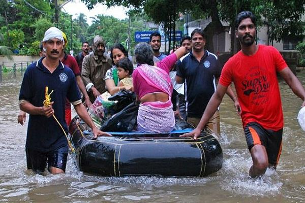 kerala flood ramesh chennithala rain flood
