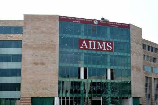 aiims uttarakhand  job salary candidate