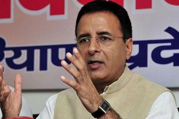 congress will run nationwide movement on rafale deal