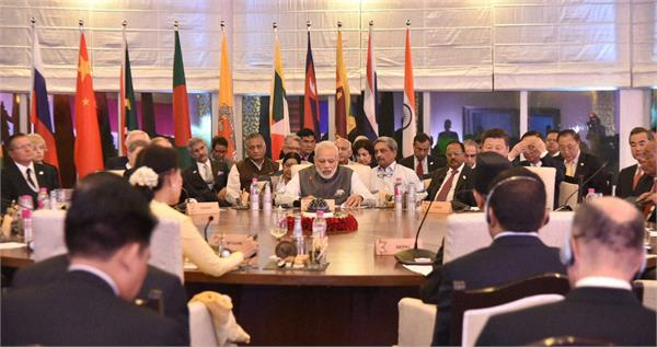 bimstec declaration endorses india s stand makes veiled attack on pakistan