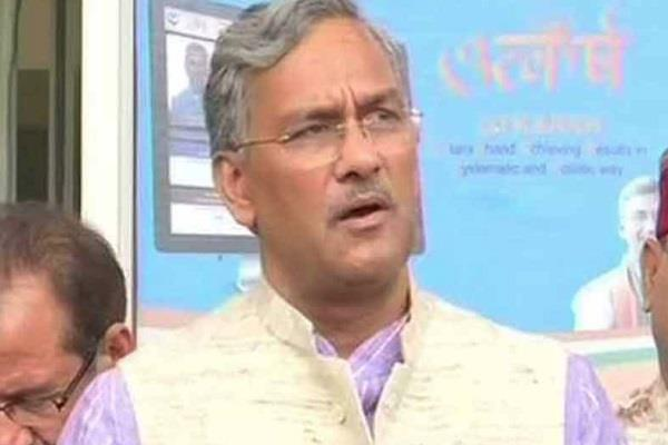 bangladeshi infiltrators will be out from uttarakhand