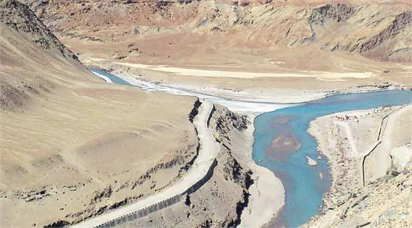 pak india water dispute new govt to approach world bank again