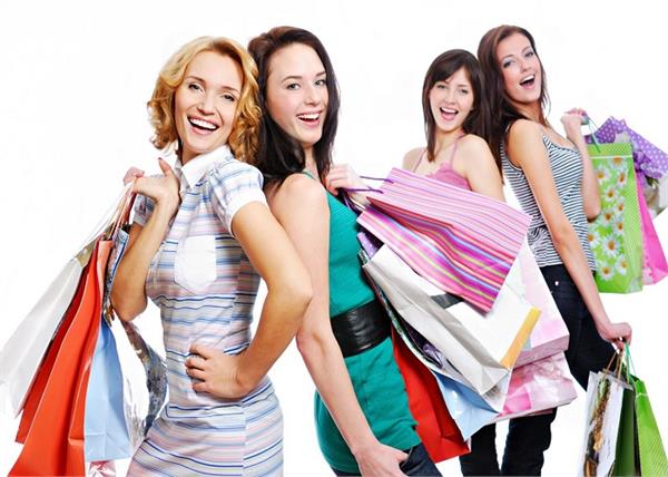 7 famous street shopping markets in india for women