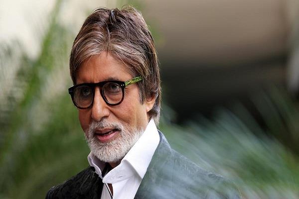 नई पीढ़ी के अभिनेताओं के साथ काम करते हुए डर लगता है: अमिताभ बच्चन