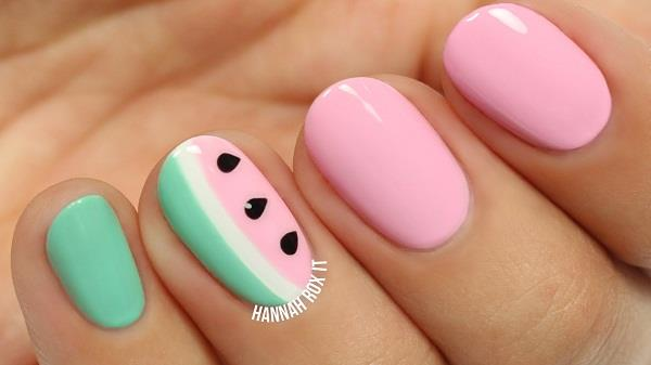 learn how nail art is employed by employment prospects