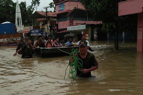 kerala flood surat bjp adr