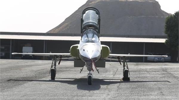 iran pays first domestic fighter jets