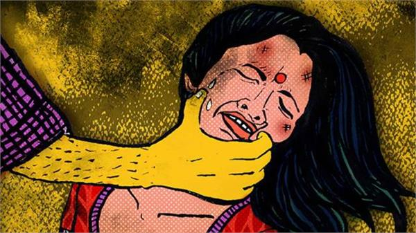 woman officer gets raped after rape