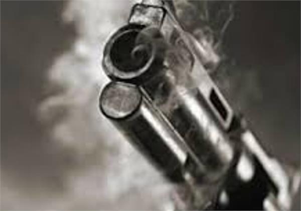2 died in firing