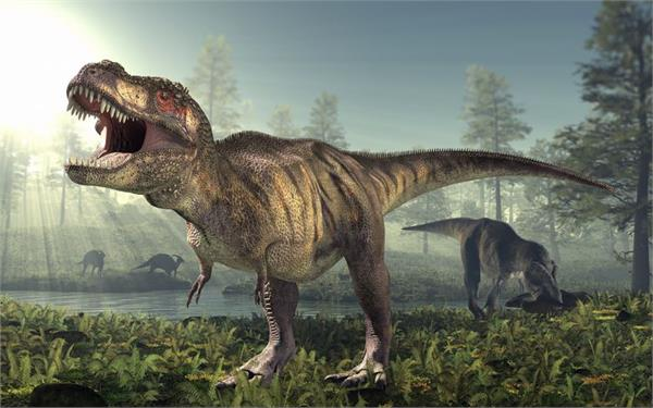 study says dinosaurs enjoyed perfume fragrances