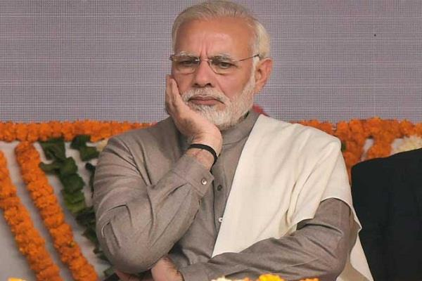 the probability of becoming narendra modi s prime minister was 50 50
