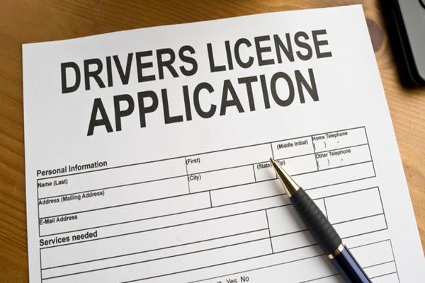 learning driving license will now be set up in colleges