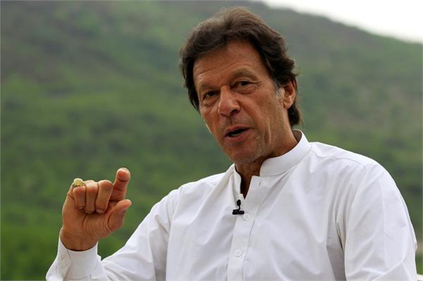 imran khan to be declared pm candidate tomorrow