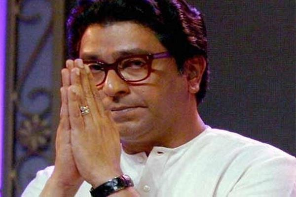 thackeray urged political parties to boycott elections