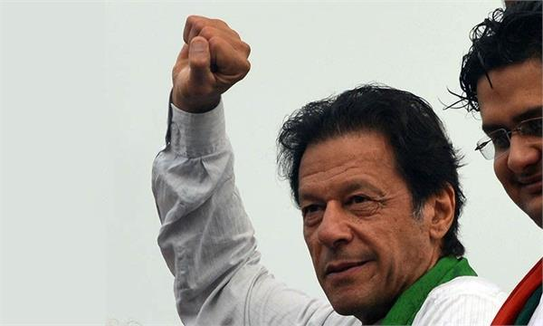 pak election pti declare imran khan as pm candidate