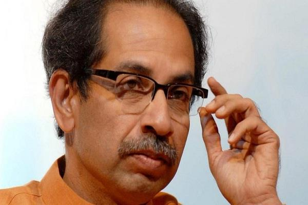shiv sena insists on making laws for building ram temple